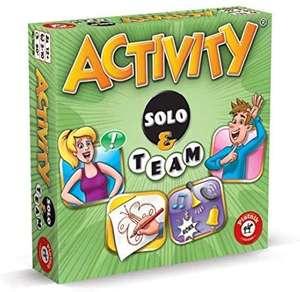 Activity Solo & Team von Piatnik Vienna [Amazon Prime & Thalia Club]