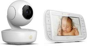 Motorola MBP 50 Video-Babyphone