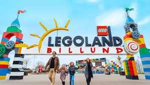 Legoland Billund, Sammeldeal, Kinder Gratis vom 9.8 bis 28.11 und weitere Rabatte