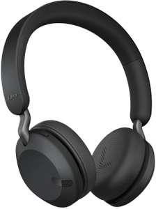 Jabra Elite 45H Bluetooth-Kofhörer (Amazon.fr)