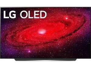 MEDIA MARKT LG OLED77CX6LA OLED TV (Flat, 77 Zoll / 195 cm, UHD 4K, SMART TV, webOS 5.0 mit LG ThinQ)