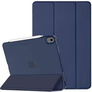[PRIME] EasyAcc iPad Air 4 Hülle in Marineblau