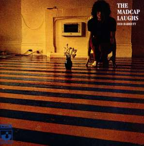 (Prime) Syd Barrett - The Madcaps Laughs (Vinyl LP)