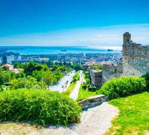 Flüge: Thessaloniki / Griechenland (Sept-Dez) Nonstop Hin- und Rückflug mit Wizzair von Dortmund ab 11€