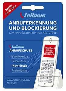 Anrufschutz für die FRITZ!Box
