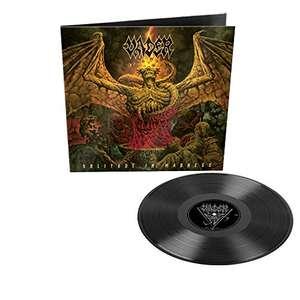 (Prime) Vader - Solitude n Madness (Vinyl LP)