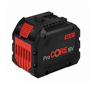Bosch Professional 18V System Akku ProCORE18V 12.0Ah