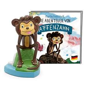 """[Amazon] Content-Tonie, z. B. """"Affenzahn Utopia – Die Abenteuer von Affenzahn"""" (+ weitere Tonies ab 9,99€)"""