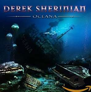 (Prime) Derek Sherinian - Oceana (Vinyl LP)
