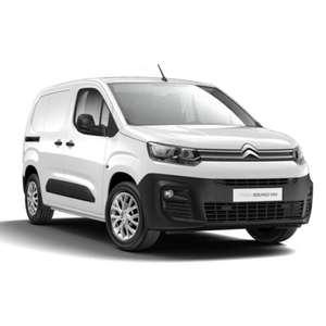 [Gewerbeleasing] Citroën Berlingo Club L1 BlueHDI (101 PS) mtl. 7,36€ + 823,53€ ÜF (eff. mtl. 75,99€), LF 0,03, GF 0,36, 12 Monate