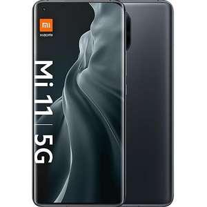 Xiaomi Mi 11 5G (256GB) für 4,95€ ZZ mit o2 Free M Boost (40GB LTE I 5G, o2 Connect) für mtl. 34,99€