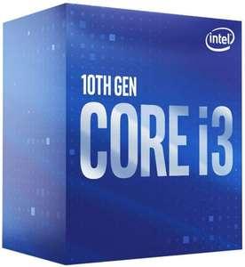 Intel Core i3-10100F Prozessor - 4C/8T, 3.60-4.30GHz (Amazon.fr)