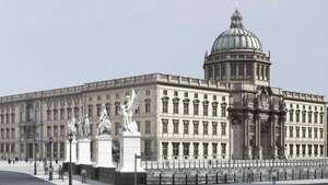 [Berlin] 100 Tage freier Eintritt in die Ausstellungen des Humboldt Forums