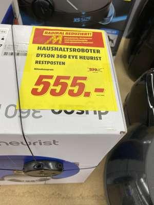 (Lokal Media Markt Oststeinbek) Dyson 360 Eye Heurist