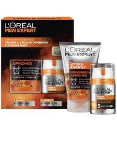L'Oréal Men Expert Geschenkset für Männer (Prime)