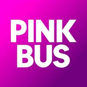 Pinkbus: Viele günstige Fahrten zum Neustart Hamburg <> Berlin
