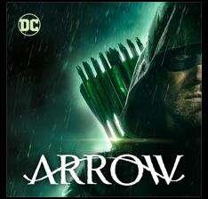 [Itunes US] Arrow - Komplette Serie - digitale Full HD TV Show - nur OV