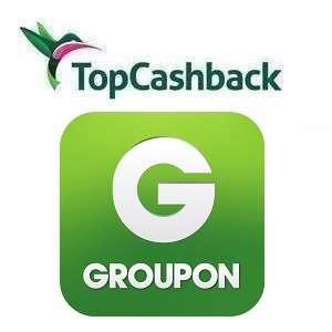 [TopCashback] Groupon 16% Cashback + Gutschein-Codes (bis zu 30%)
