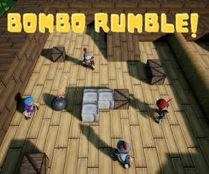 (PC) Bombo Rumble - Itch.io