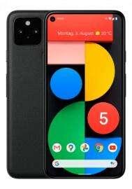 Google Pixel 5 mit Telekom Magenta Mobil Special M für 34€ / Monat