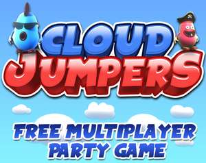 [itch.io] Cloud Jumpers (PC, Linux, macOS)