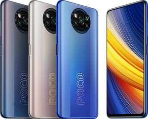 Xiaomi Poco X3 Pro 8/256 GB alle Farben