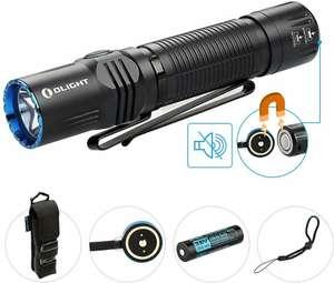 OLIGHT M2R Warrior 1500 lumens Taktisch Wiederaufladbar Tragbar Taschenlampe