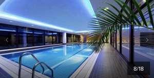 Taunus: 2 Übernachtungen im 4* Hotel Bold Campus inkl. Frühstück, Dinner & Wellness ab 124€ pro Person