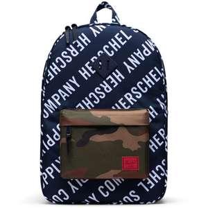 Herschel Heritage Backpack 21,5Liter [Outfitter]