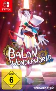 """Nintendo Switch Spiel """"Balan Wonderworld"""""""