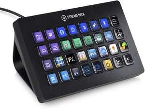 Elgato Stream Deck XL (Mischpult mit 32 programmierbaren LCD-Tasten)