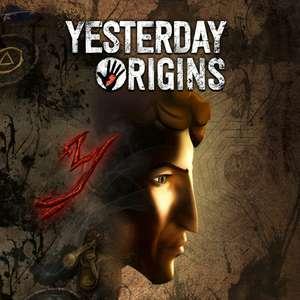 Yesterday Origins (PC) kostenlos bei Indiegala