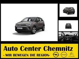 [Gewerbeleasing] Opel Crossland Elegance (130 PS) inkl. Full-Service mtl. 24,99 € + 1.059,10 € ÜF (eff. mtl. 69,12 €), 24 Monate PREISFEHLER