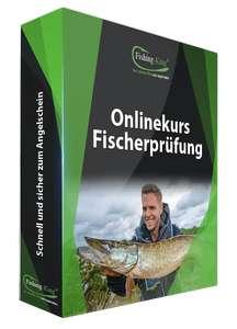 Fishing King mit 35% + 5% Extra Rabatt