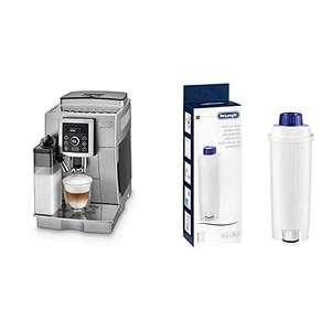 De'Longhi ECAM 23.466.S Kaffeevollautomat & Original Wasserfilter DLSC002