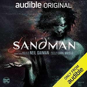 The Sandman (Englisch) - Hörbuch kostenlos (Audible.com)