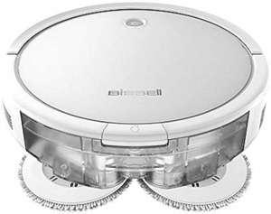 BISSELL 2931N SpinWave Roboter Saugroboter mit Wischfunktion (App-Steuerung, Gyroskop, verschiedene Reinigungsmodi) [Amazon]