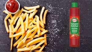 [NORMA] Hela Gewürz Ketchup 800 ml Flasche + 60€Cent Cashback