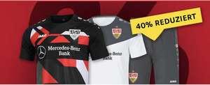 VfB Stuttgart Online Shop - 20% zusätzlich auf alle Sale Artikel