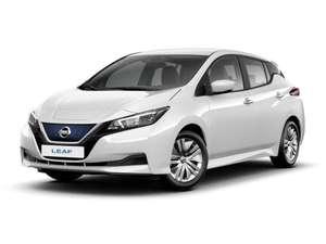 ADAC Mitglieder Nissan Leaf 26,48€ mon (eff 85€) Leasing Bafa Privat + Gewerbe