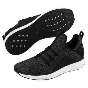PUMA Mega NRGY Knit Herren Sneaker Männer Schuhe