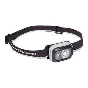 (Amazon Prime) Black Diamond Sprint 225(Lumen) wiederaufladbare Stirnlampe