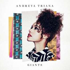 (Prime) Andreya Triana - Giants (Vinyl LP)