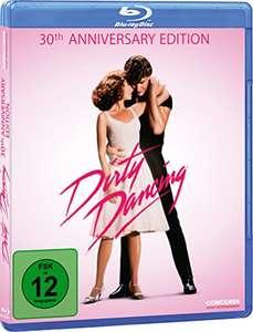 Dirty Dancing - 30th Anniversary Single Version (Blu-ray) für 5,97€ (Amazon Prime)
