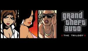 (PC) Grand Theft Auto: The Trilogy - Humble Bundle