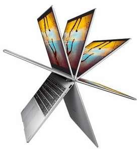 """[B-Ware] MEDION S14405 Convertible 14"""" FHD IPS Touch, i5-10210U, 8GB RAM, 512GB SSD, Alu, bel. Tastatur, USB-C DP + PD, Win10, 1.7kg"""