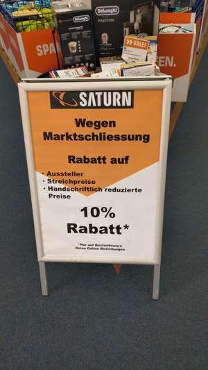 (Lokal Berlin Reinickendorf) Marktschließung Märkisches Viertel