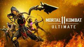 [greenman gaming / steam] Mortal Kombat 11 Ultimate Edition (PC)