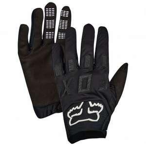 FOX RACING - Legion Glove - Fahrradhandschuhe, wasserabweisend, Farbe Schwarz, Größen S-4XL [bergfreunde.de]