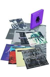 Ultra - The 12 Singles Depeche Mode LP Vorbestellung